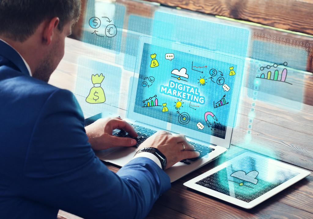 shifting to digital marketing