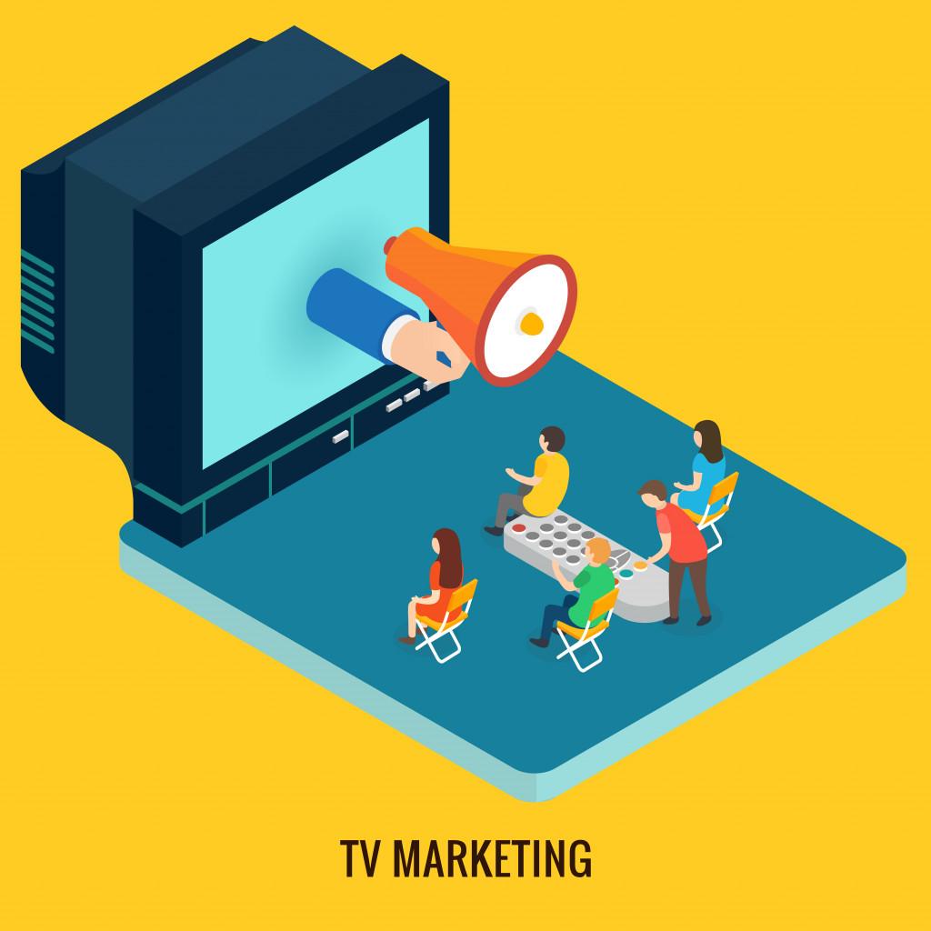 tv advertisements